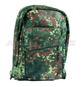 Batoh Day Pack 22L - Punktarn  8fccb6666d