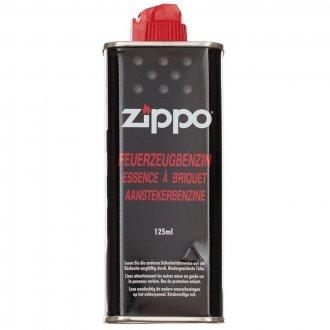Benzín do zapalovačů 125ml ZIPPO