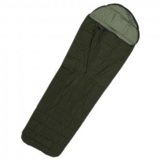 Povlak ECWCS na spací pytel orig. BRITSKÝ oliv