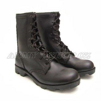 US bojové polní boty - REPRO