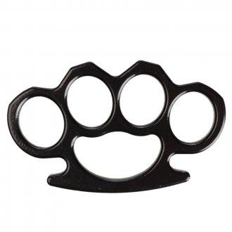 Boxer BODYGUARD černý