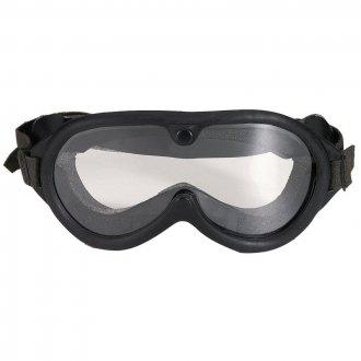 Taktické ochranné brýle M44 - US ARMY - Černé