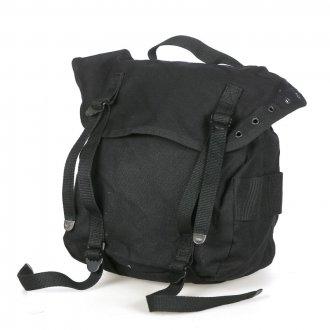 Malá polní US  Butt Pack  - bavlna - černá