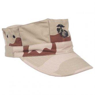 Čepice Marines Corps - Desert 3