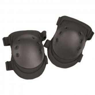 Chrániče na kolena - černé