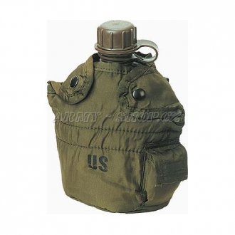 Polní láhev U.S.ARMY