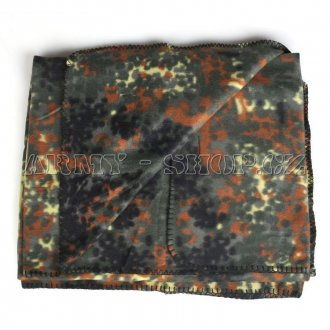 Deka fleece COMMANDO flecktarn