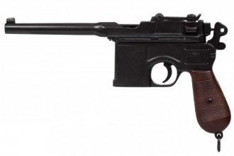 Pistole MAUSER M96