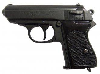 Německá pistole PPK
