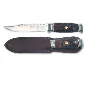 Nůž  Lovec  - s pilkou
