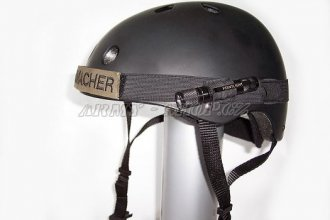 Taktický POPRUH na helmu