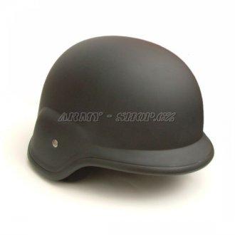 Helma PASGT - Černá