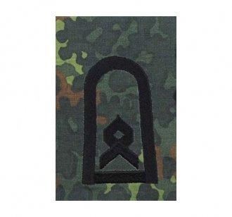 Výložka Bundeswehr  hlavní rotmistr  - bojová