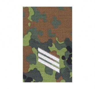 Výložka Bundeswehr  hlavní svobodník  - barevná