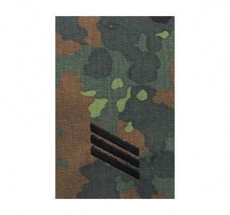 Výložka Bundeswehr hlavní svobodník - bojová