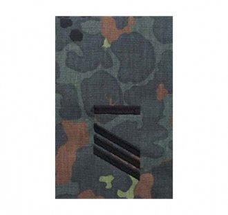 Výložka Bundeswehr  hlavní svobodník UA  - bojová