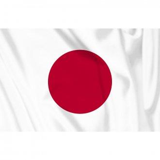 Vlajka Japonsko