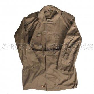 Kabát CZ vzor 85 bez vložky NOVÝ