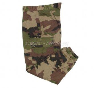 Kalhoty Francouzská Armáda