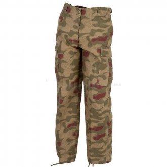Kalhoty kapsáče WH BAHŇÁK Mil-Tec