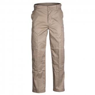 Kalhoty kapsáče BÉŽOVÉ Mil-Tec