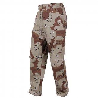 Kalhoty kapsáče DESERT 6 Mil-Tec