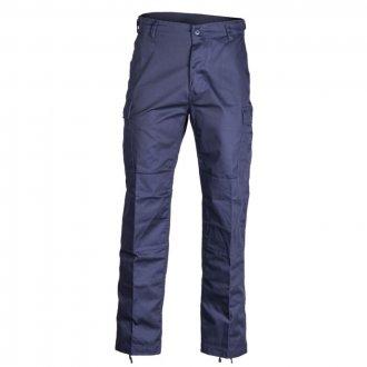 Kalhoty kapsáče MODRÉ Mil-Tec