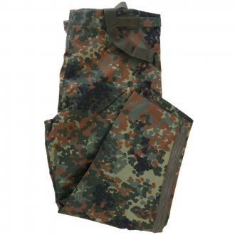 BW kalhoty - Gore-Tex