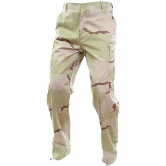 Kalhoty kapsáče DESERT 3 Mil-Tec