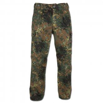 Kalhoty  orig. BUNDESWEHR