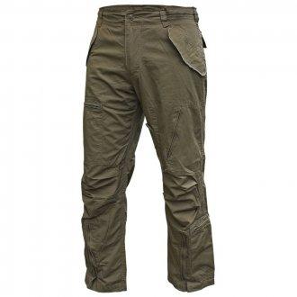 Kalhoty US Popeline
