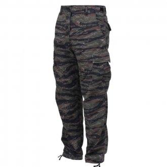Kalhoty kapsáče TIGER JEEP