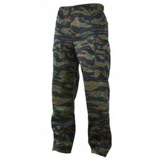 Kalhoty kapsáče TIGER Mil-Tec