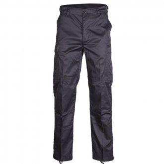 Kalhoty kapsáče JEEP - černé