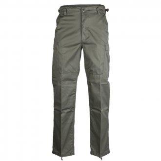 Kalhoty kapsáče JEEP - olivové