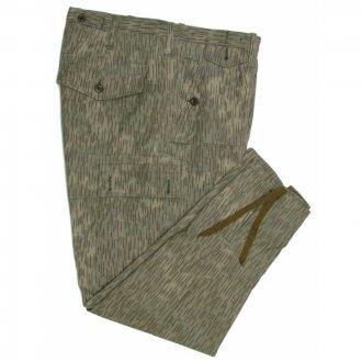 Kalhoty ČSLA vz.60 jehličí