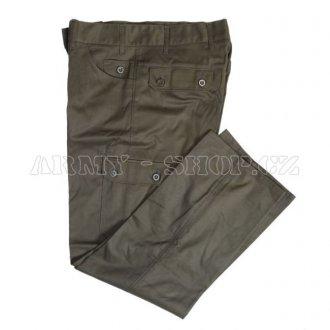 Kalhoty CZ model 85 služební