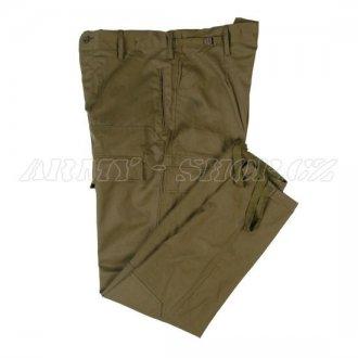 Kalhoty CZ model 85 - NOVÉ