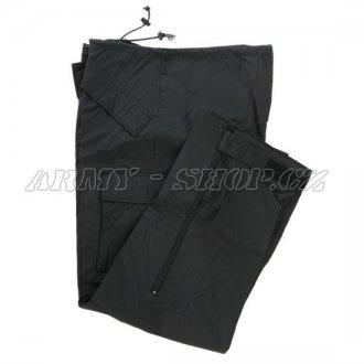 Kalhoty U.S. ARMY ECWCS - Černé