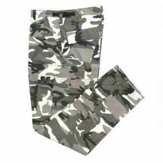 Kalhoty kapsáče METRO Mil-Tec