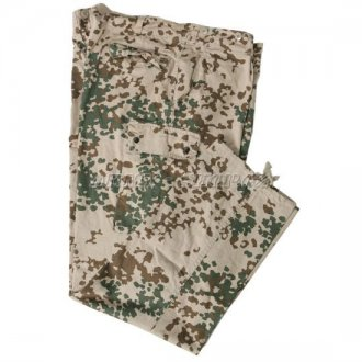 Kalhoty orig. Bundeswehr TROPIC
