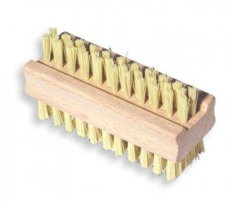 Kartáček dřevěný AČR na ruce