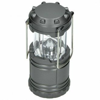 Kempinková lampa 3 COB LED HIGHLANDER
