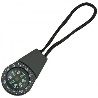 Kompas na zips ROTHCO