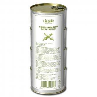KDP balíček potravin