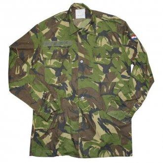 Košile - Holandská Armáda