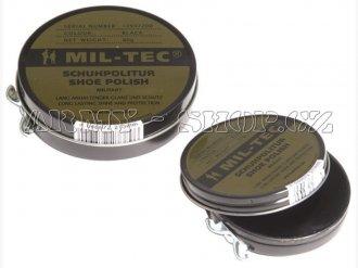 Krém na obuv vojenský MIL-TEC