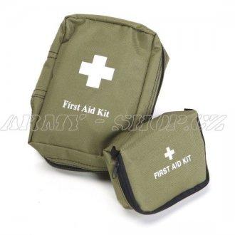 Lékárnička ARMY