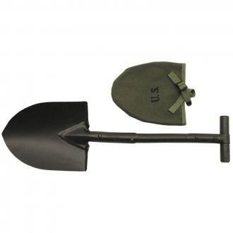 Lopatka US T-M10 repro