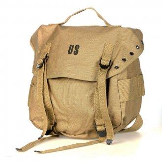 Malá polní M67 US khaki